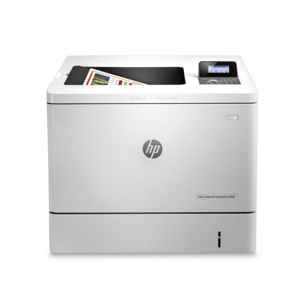 stampante 552 hp