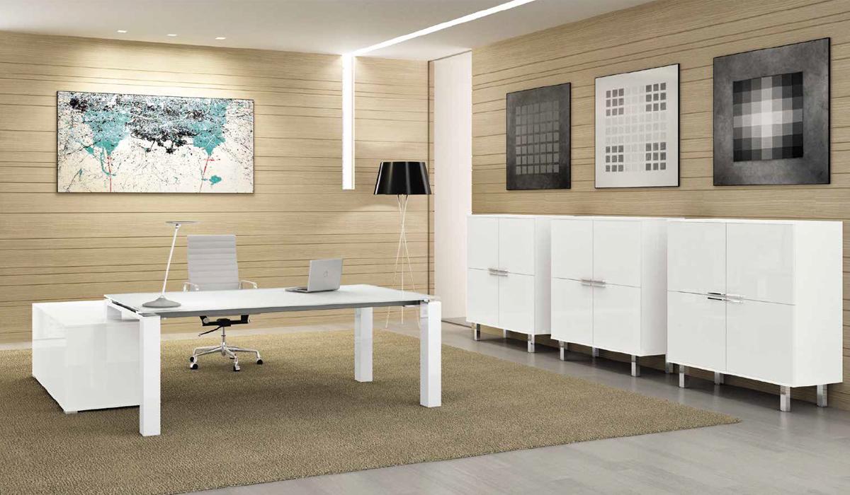 Arredamento per l 39 ufficio mpf s p a - Arredamento per ufficio ...