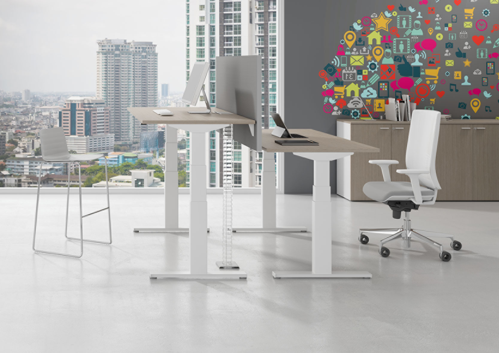 tavolo per ufficio