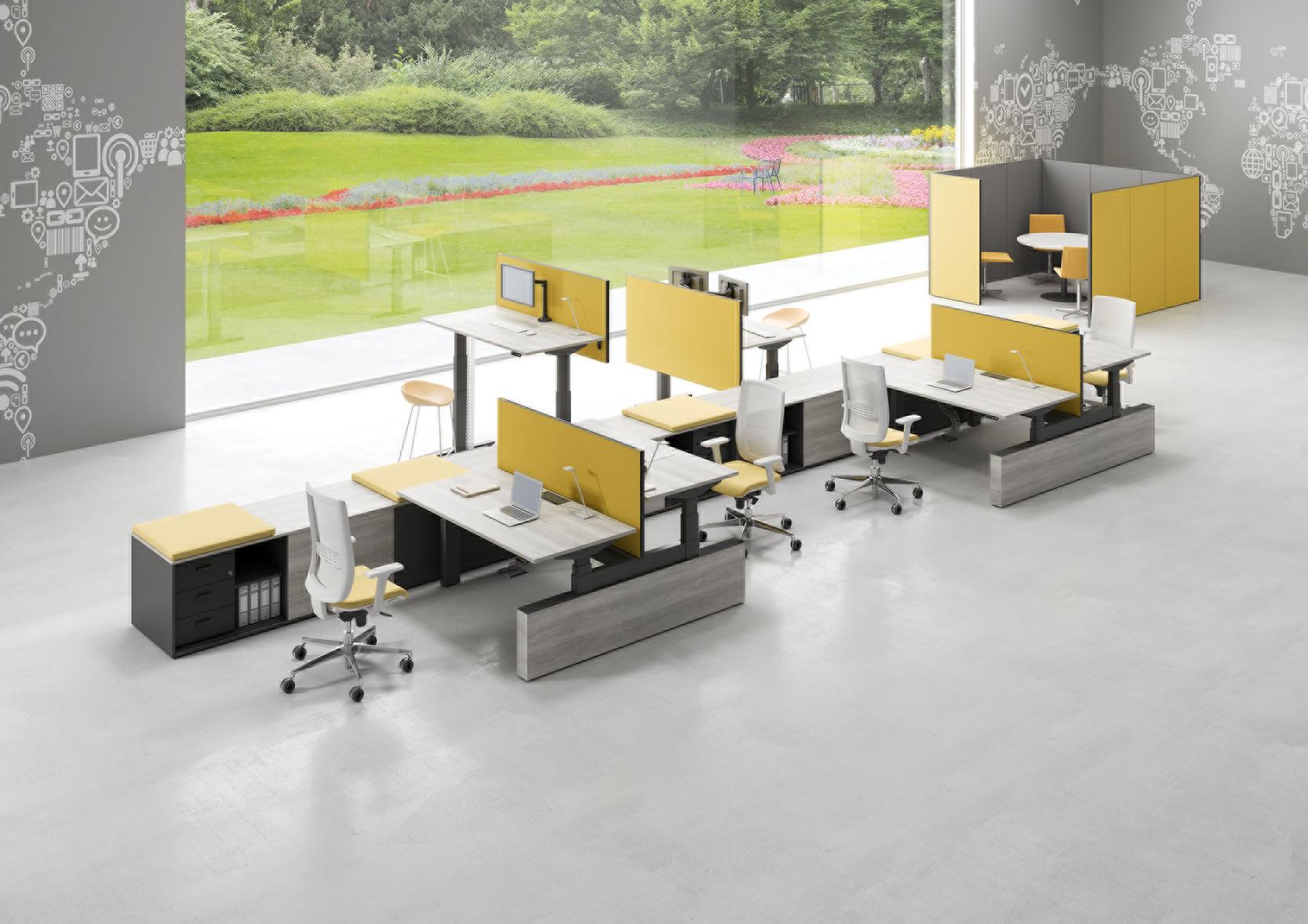 tavolo operativo ufficio
