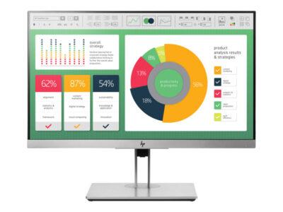 Monitor HP smart working